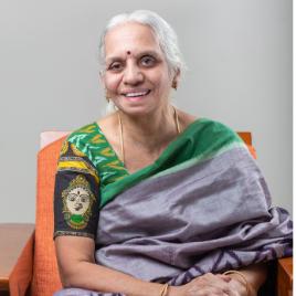Anna S. Gopalan-image