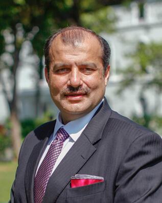 Mohit Nirula – CEO, Columbia Pacific Communities