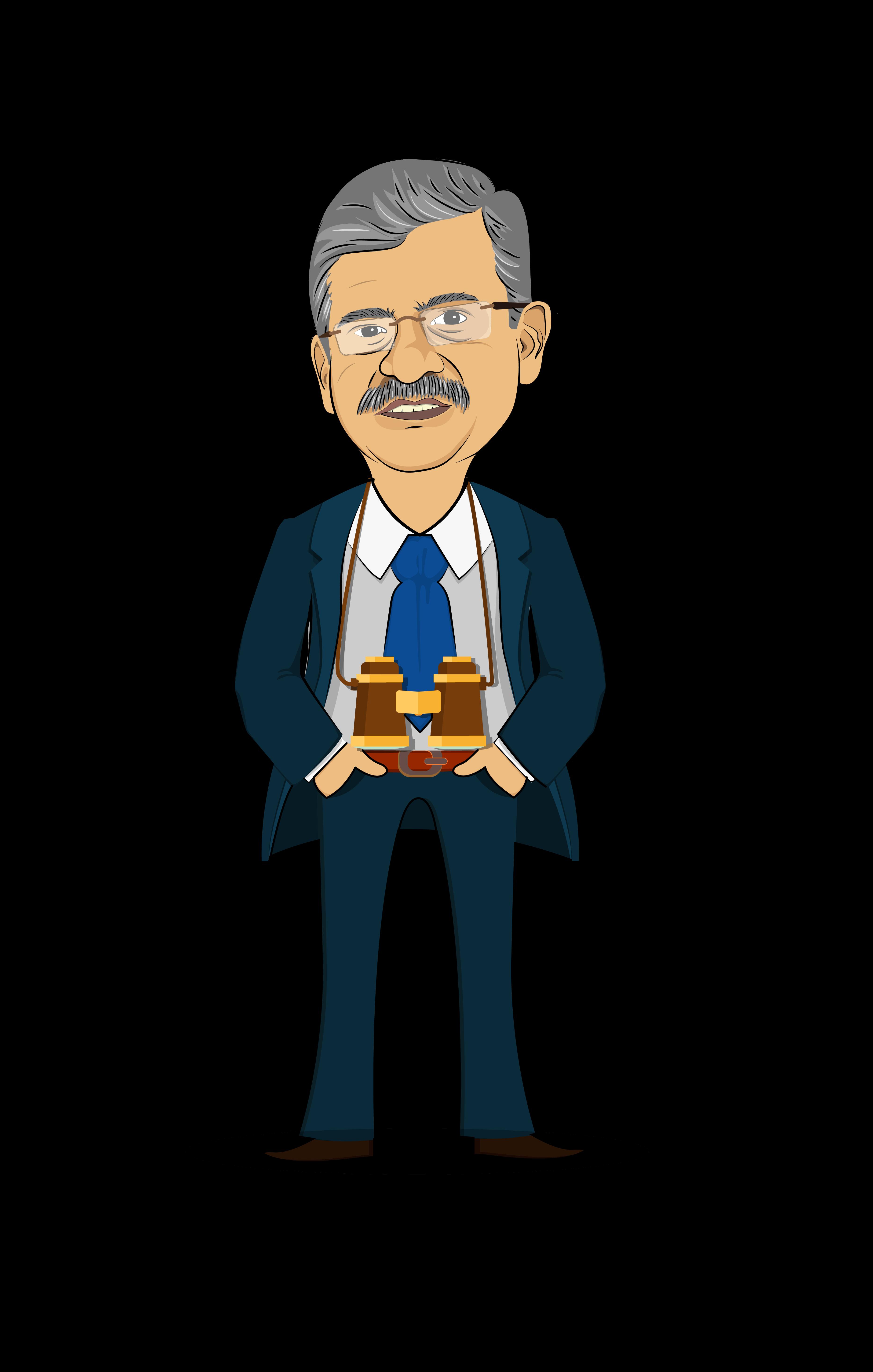 Commodore MT Ramesh, Senior Vice President - Operations, Columbia Pacific Communities