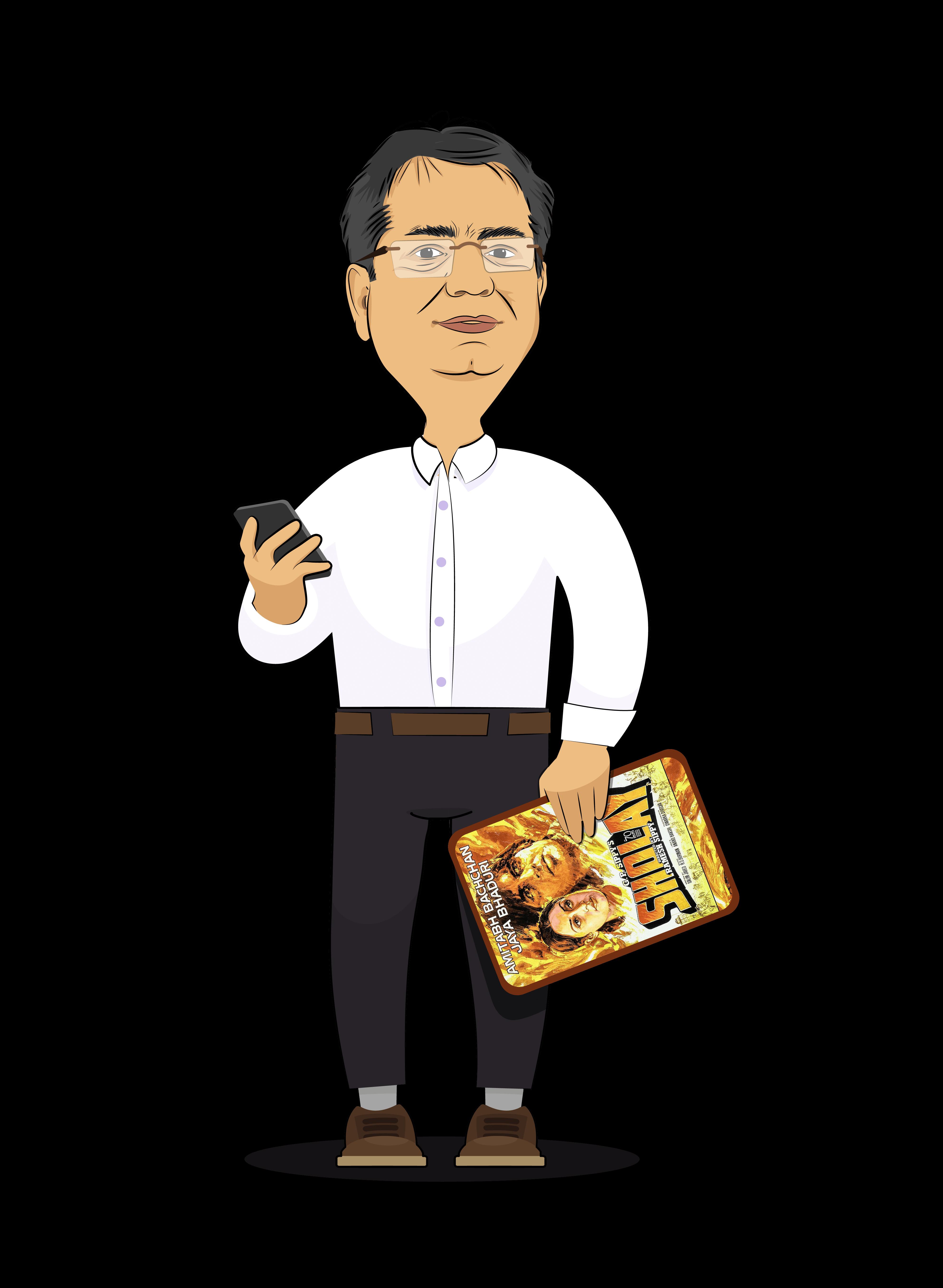 Satyendar Khurana, Senior Vice President – Projects & Development, Columbia Pacific Communities