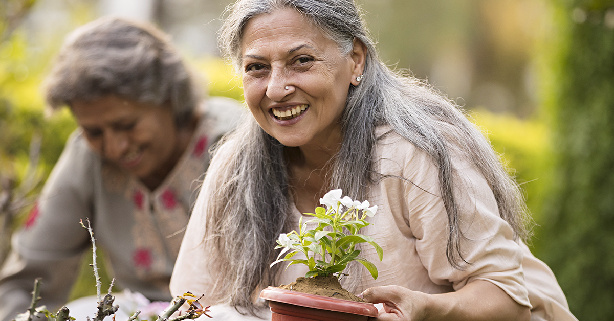 How seniors can enjoy age-friendly environments at retirement homes