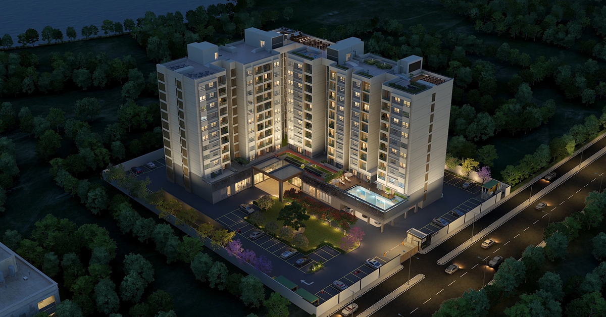 What are the different senior living options available in India