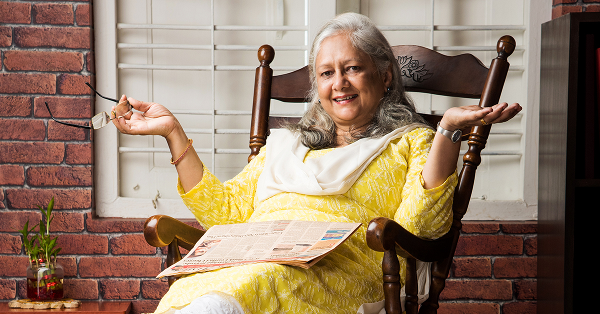 How retirement homes in India are helping seniors embrace positive lifestyle changes