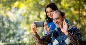 How to Engage with Your Parents Staying in Retirement Communities in India