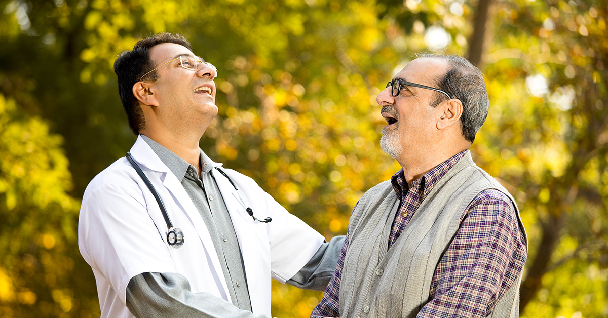 How to proactively manage your own health? Tips from one of the leading senior homes in Bangalore