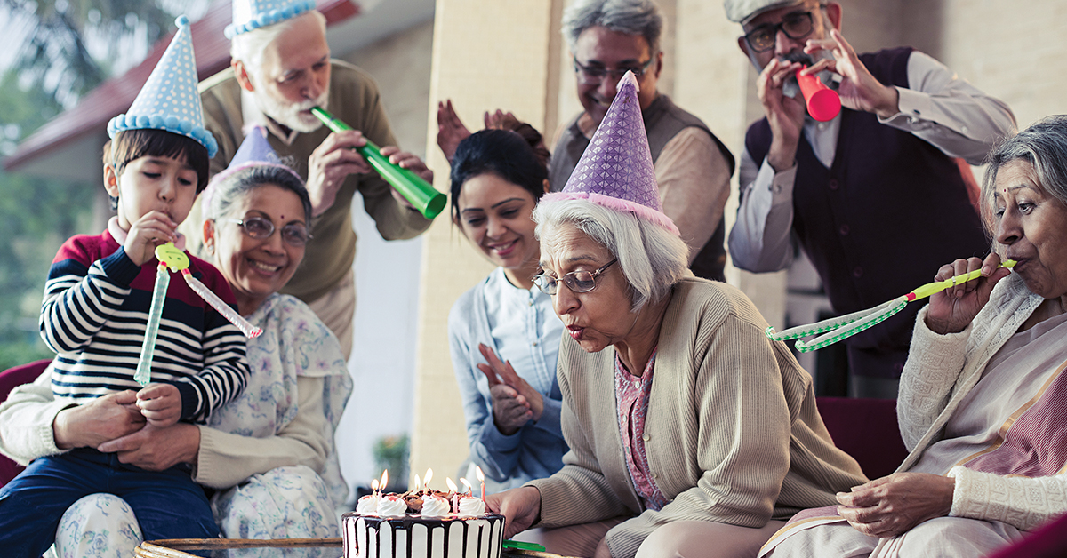 How the best retirement homes in Coimbatore are helping seniors enjoy life after 60