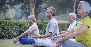 How Senior Living Homes in Chennai Promote Positive Thinking in Seniors