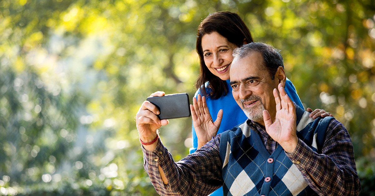Senior Citizens Common Family Concerns and How to Address Them?