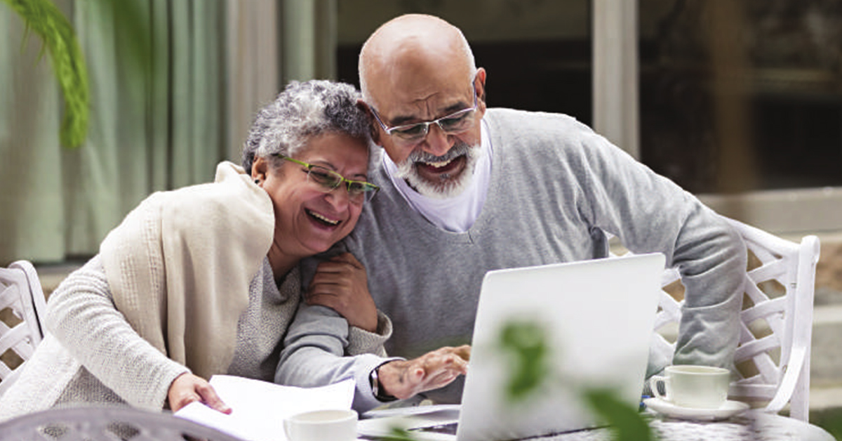 How to Find The Best Senior Citizen Homes in Chennai?