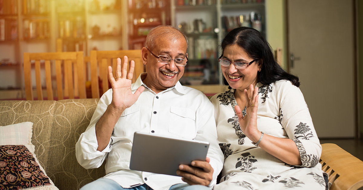 How to Motivate and Encourage Seniors - Tips From Senior Citizen Homes in Pondicherry