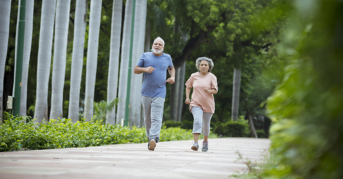 Tips from one of the leading retirement home facilities on active ageing