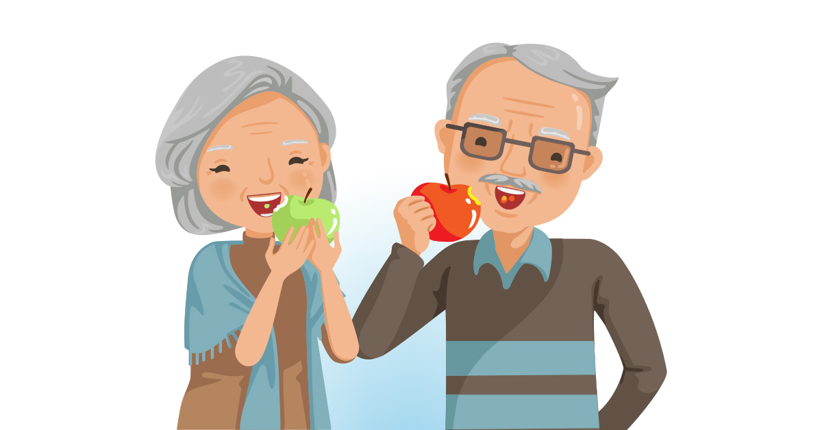 4 Power Foods for Older Adults: List Curated By a Leading Senior Citizen Housing