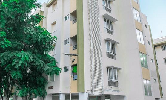 appartment-Serene Idigarai