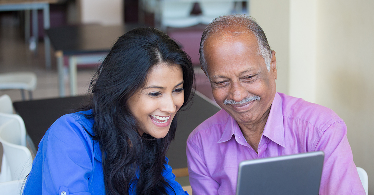 Social Media and Seniors: Safety Tips By Leading Community Living Facility in India