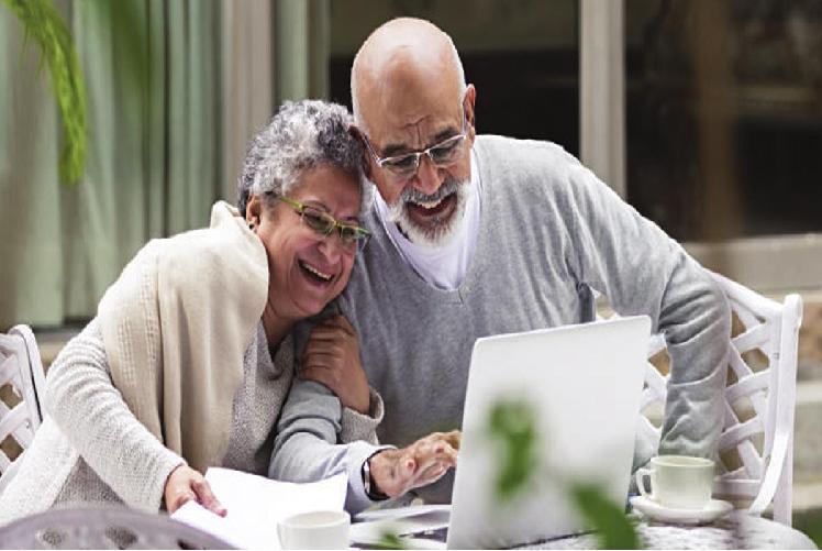 best rated senior living communities