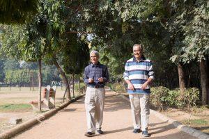 Retirement homes in Chennai