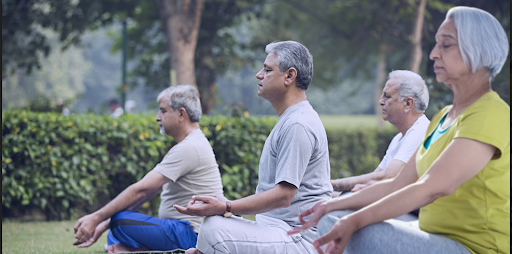 senior retirement homes Chennai